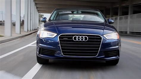audi  review  road test youtube