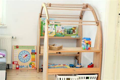 Kinderzimmer Gestalten Polizei by 9 Tipps F 252 R Ein Bisschen Montessori Im Kinderzimmer