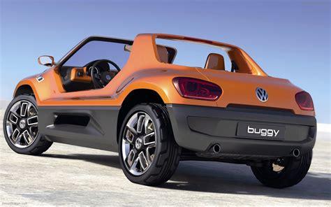 Volkswagen Buggy Up Concept 2011 Widescreen Exotic Car