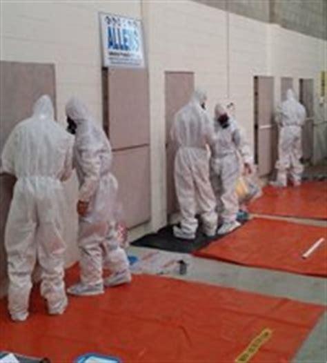friable bonded asbestos remove training brisbane