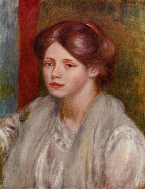 Pierre A Renoir Impressionist On Pinterest Pierre