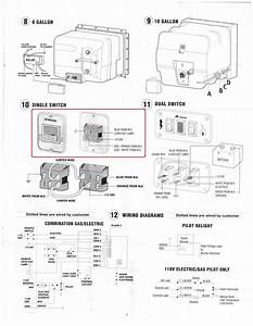 Sw6de Gas Valve Wiring Diagram