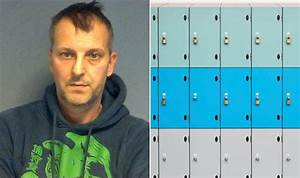 Perv jailed for spying on women and girls in swimming pool ...