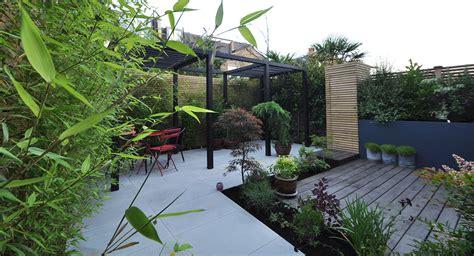 modern japanese garden design contemporary japanese garden design clapham london bamboo landscaping