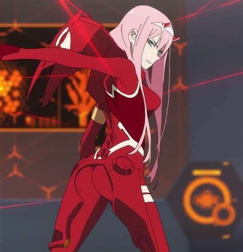 Zero Two Wiki Anime Amino
