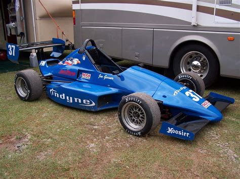 formula mazda 1995 star formula mazda quot the eagle car quot large picture page