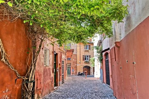 The Top 10 Things To Do And See In Trastevere Rome