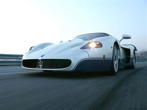 Maserati Mc12 Buying Guide