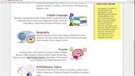 worksheet works time kidz activities