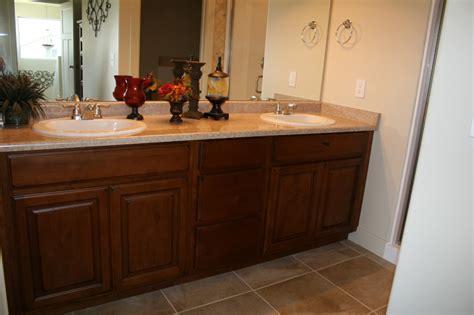 rta bathroom cabinets  vanities knotty alder cabinets