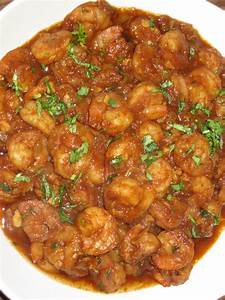 CHILLI PRAWNS Indian Food and Recipes