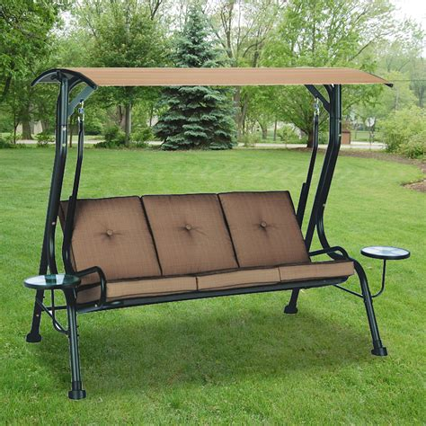 replacement canopy for la porch swing garden winds