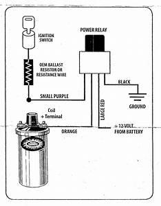 Pertronix Rev Limiter Wiring Diagram