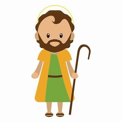 Joseph Character Illustration Transparent Svg Vector Try