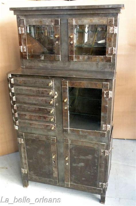 vintage industrial medicine cabinet 1000 images about dental cabinets storage on pinterest