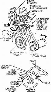 Buick Park Avenue Engine Diagram