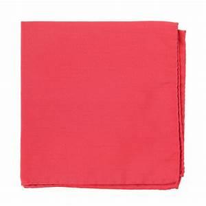 Pochette Or Rose : pochette rose corail milan ii cravates maison de la cravate ~ Teatrodelosmanantiales.com Idées de Décoration