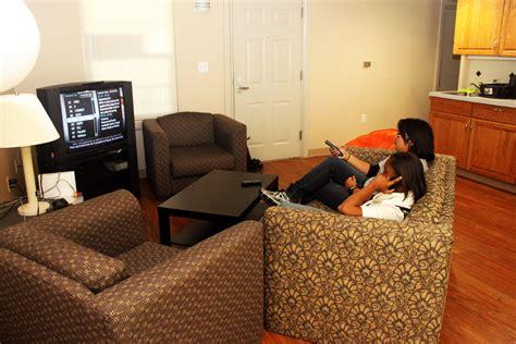Texas Tech University :: University Student Housing