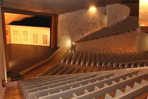 inauguracion del palacio de congresos de caceres hoyes