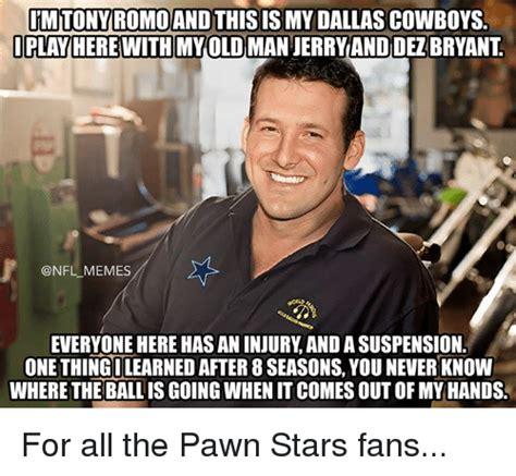 Dallas Cowboys Funny Memes - image gallery nfl memes cowboys