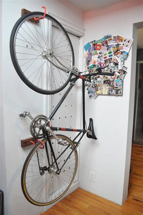 vertical bike rack for apartment 17 best ideas about vertical bike rack on