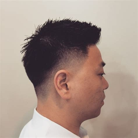popular  trendy asian men hairstyles  atoz