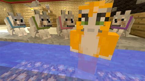 minecraft xbox doghouse race  youtube