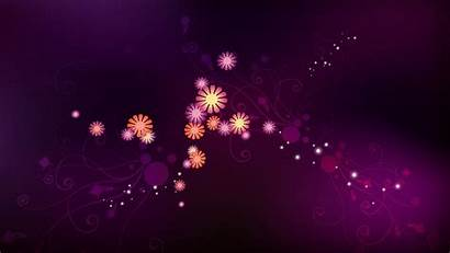 Purple Pretty Desktop Abstract Backgrounds Wallpapers Background