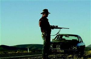 Wolf Creek - Greg McLean, John Jarratt, Cassandra Magrath ...