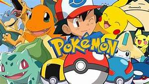 pokemon movie western release