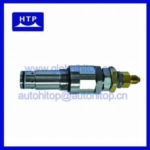 High Quality Cheap Main Control Pressure Relief Service