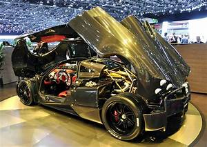The Awesome Pagani Huayra (Carbon Edition) | My Car Heaven