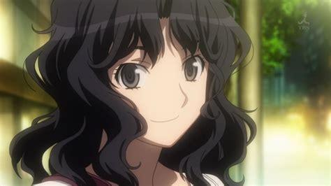post  character  black eyes  black hair anime