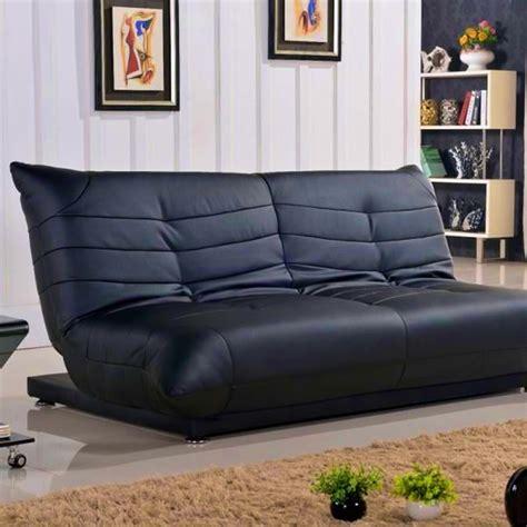 housse canape simili cuir housse clic clac simili cuir noir poitiers design