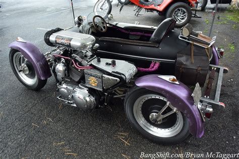 rattletrap car bangshift com photo tour stacey david s rattletrap