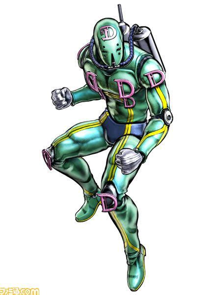 latest  jojo stands jojo bizzare adventure