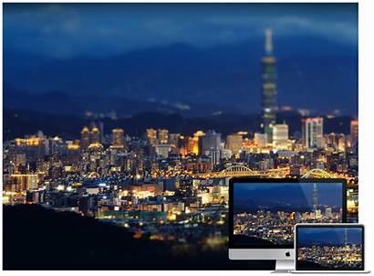 Shift Wallpapers Cities Tilt Skylines Skyline Cool