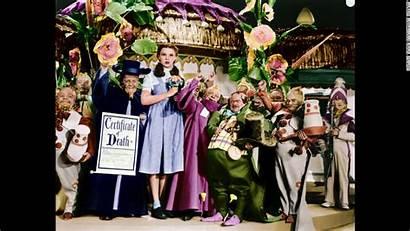 Wizard Oz Scenes Behind Classic 1939 Movies