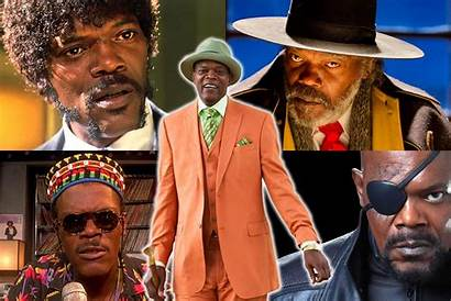 Samuel Jackson Movies Newsweek Ranked Rt