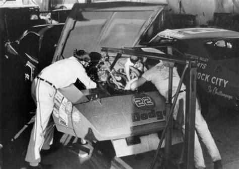 Bangshift.com 1971 Daytona 500