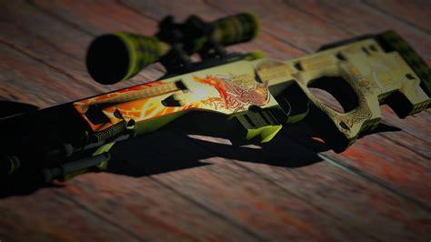 Самое дорогое оружие в игре Cs Go And 187 Интересные факты