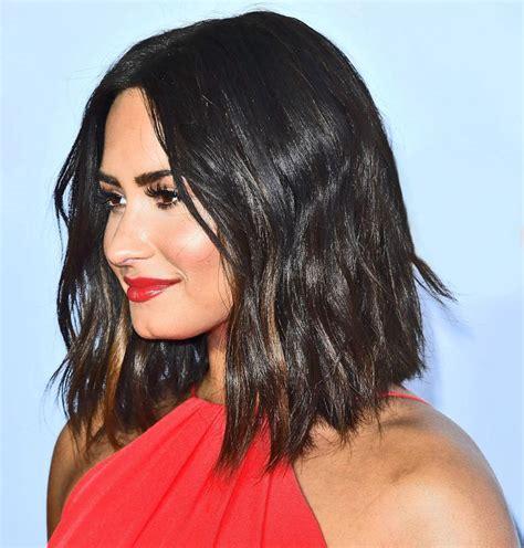 25 Best Ideas About Demi Lovato Hair On Pinterest Demi