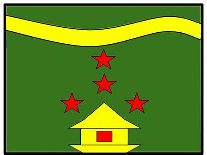 Flag Province Henan