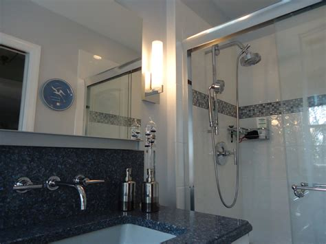 modern bathroom remodel  michael  marianne  bridgewater nj skydell contracting