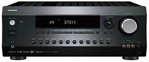 Integra Drx 3 1 Network Av Receiver Service Manual And