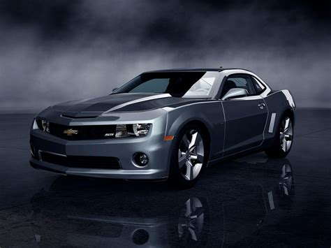 28 Chevrolet Camaro Zl1 Hd Wallpapers