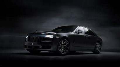 Royce Rolls Ghost Badge 4k Wallpapers Cars