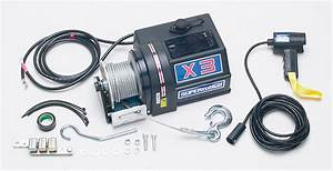 Superwinch X3 Winches 1301