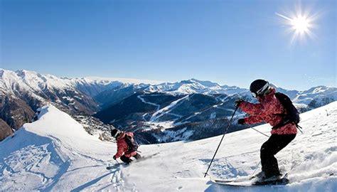 le de chevet montagne tourisme et montagnes
