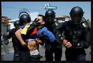 Human Rights violations in Venezuela, out of control ...